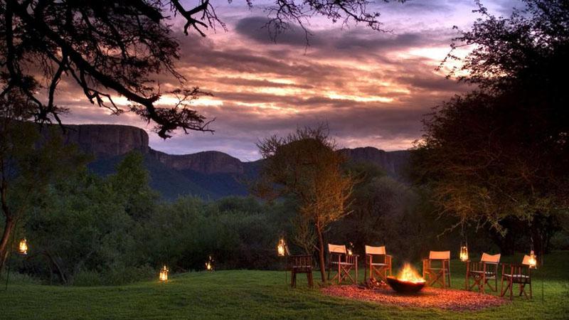 Luxury Safari In South Africa-b