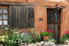 Favorite Places: Santa Fe, New Mexico