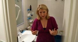 Samantha's European Bathroom Tour