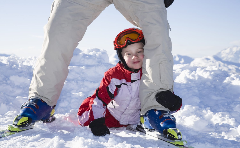 Samantha Brown Ski Schools For Kids
