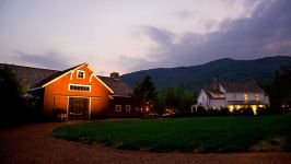 Blackberry Farm in the Great Smoky Mountains