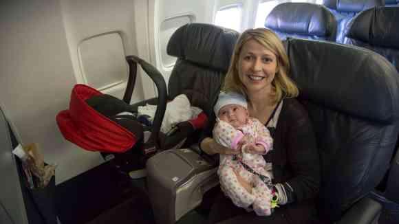 Twins First Trip