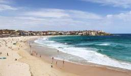 The World's Most Underrated City Beaches