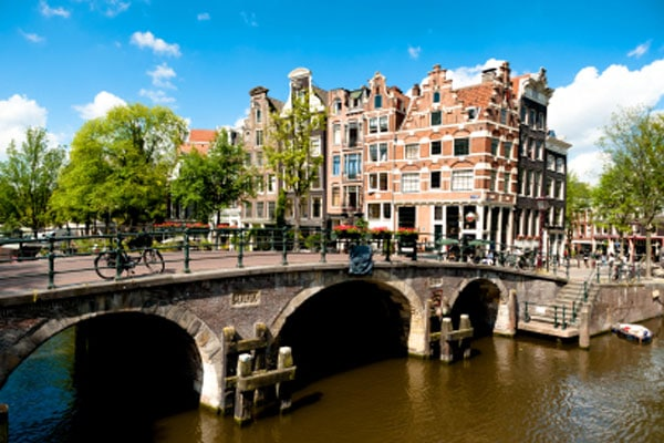 My Favorite Things To Do In Amsterdam