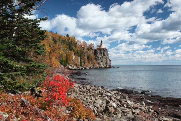 Brilliant The Best Lighthouses To Visit In The Fall Download Free Architecture Designs Rallybritishbridgeorg
