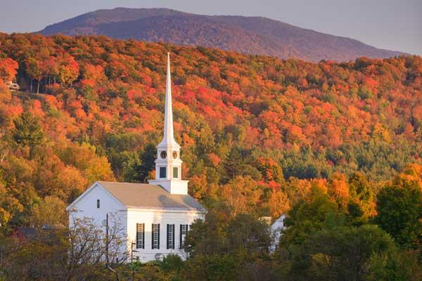 Chimney Point, Vermont - Wikipedia