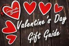 2014 Valentine's Day Gifts for Travelers