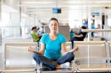 Layover or Delay?  Plan a Workout