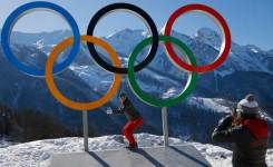 Gold Medal Winter Olympics Destinations