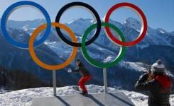 Gold Medal Winter Olympics Destinations