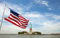 Most Patriotic Places in America
