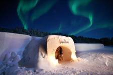 6 Icy Cold Places to Chill