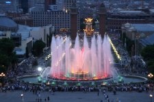 9 of the World's Most Incredible Fountains