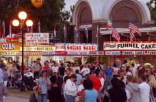 8 of America's Top State Fairs