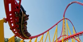 The 7 Coolest Roller Coasters in America