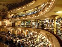 The World's Most Wonderful Bookstores