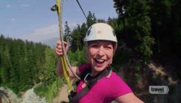 My Adrenaline-Pumping Whistler Zip Line Adventure