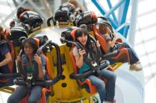 10 Fun Things To Do at the Mall of America That Aren't Shopping