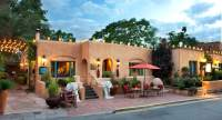 My Favorite Secret Hotel in Santa Fe, New Mexico