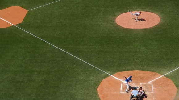 The 5 Best Ballparks in the United States