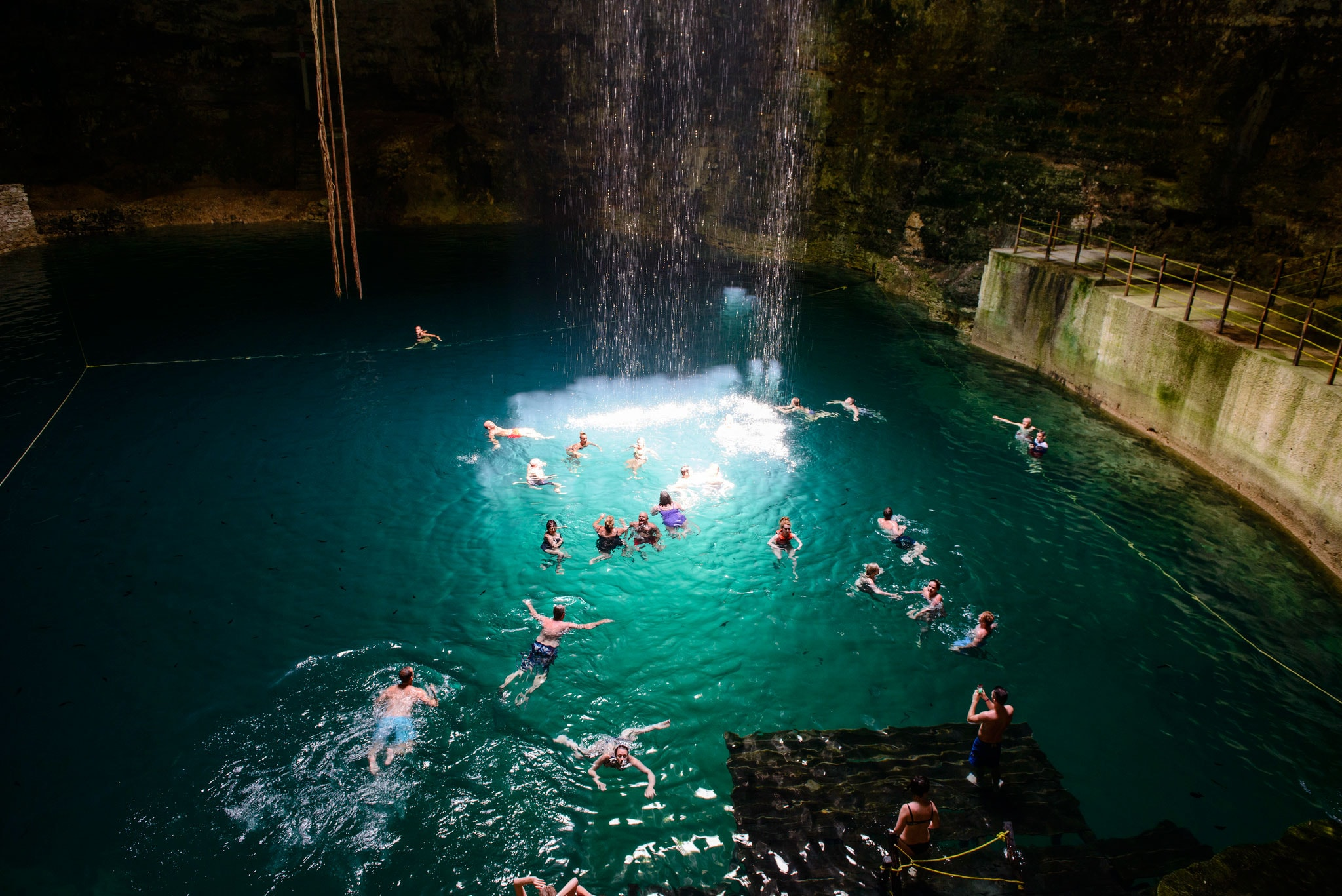 a guide to hidden gems in the yucatan peninsula