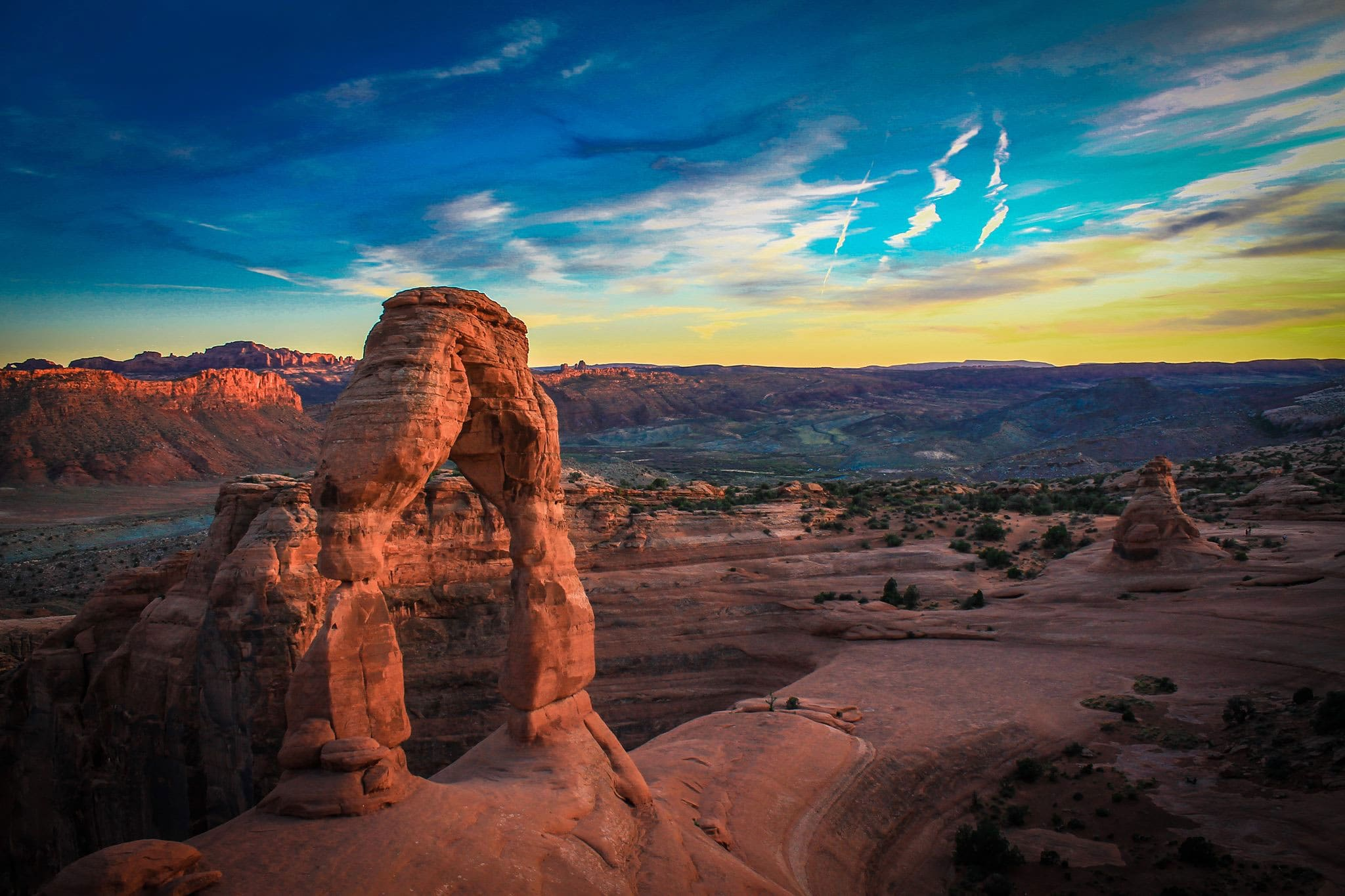 Beautyful Places Destination: The Most Beautiful Places In Utah
