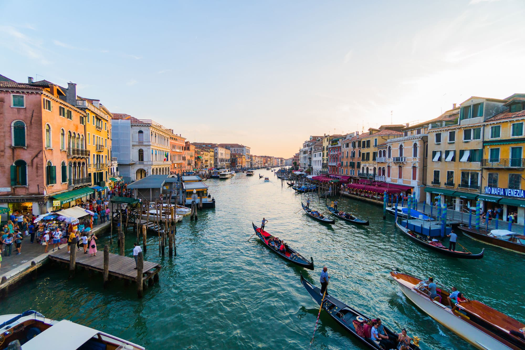 Who Is Responsible For Combatting Overtourism: Locals Or Tourists? I Say It's Both. Here's A Few Ways You Can Be A More Ethical Tourist.