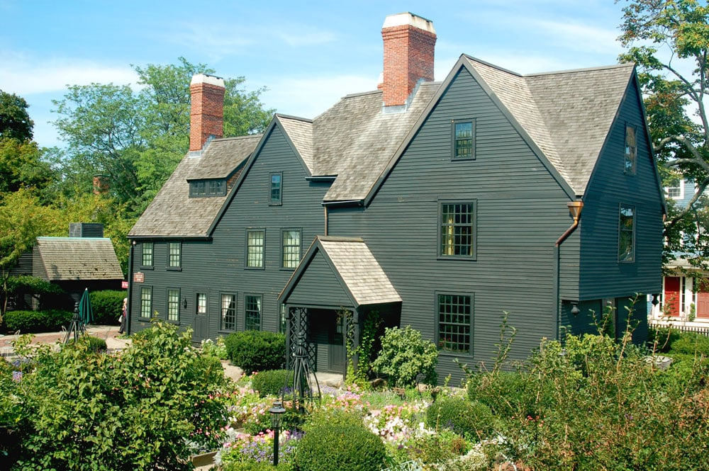 My Guide to the Spookiest City in the USA: Salem