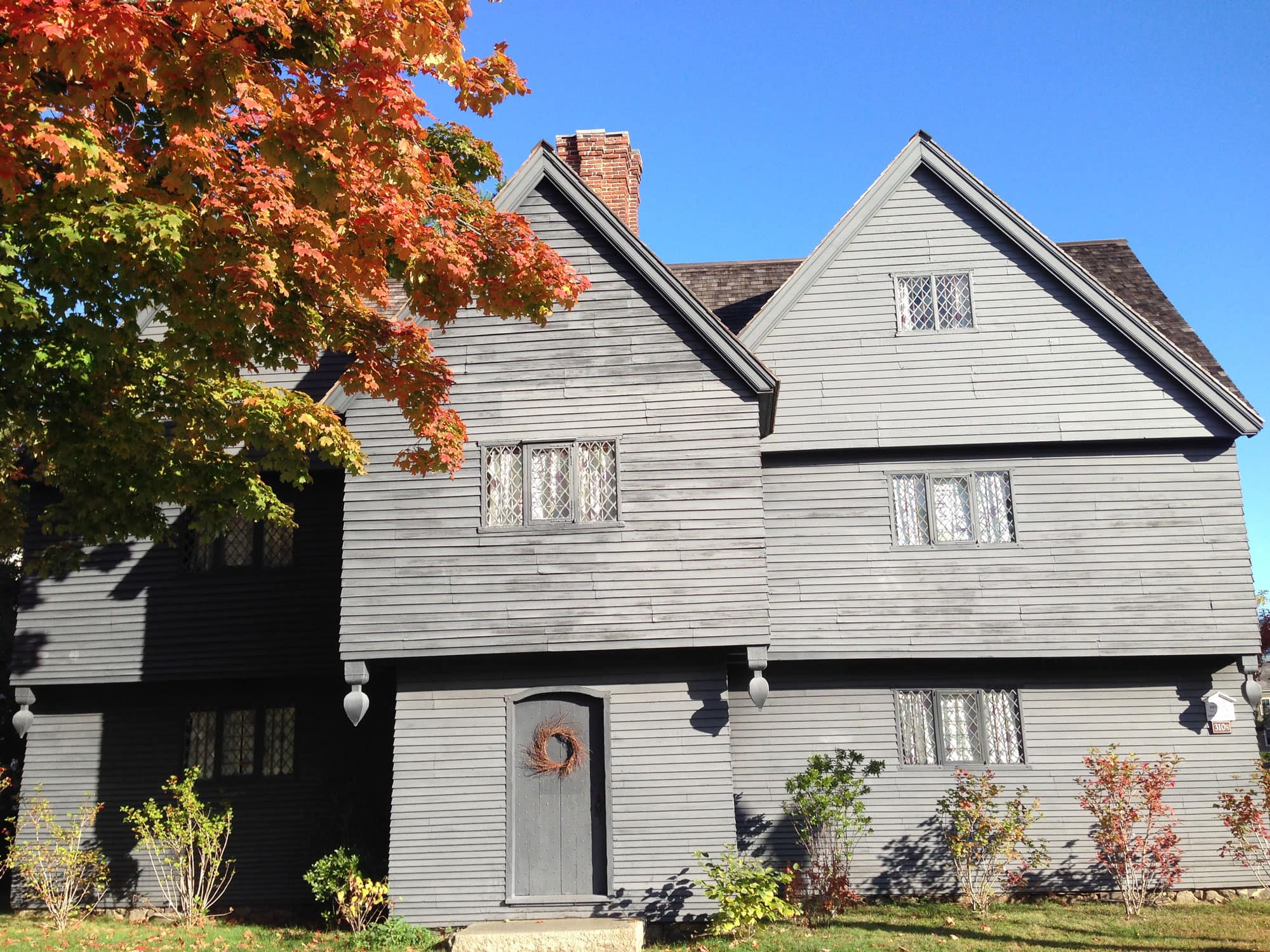 My Guide to the Spookiest City in the USA: Salem, Massachusetts