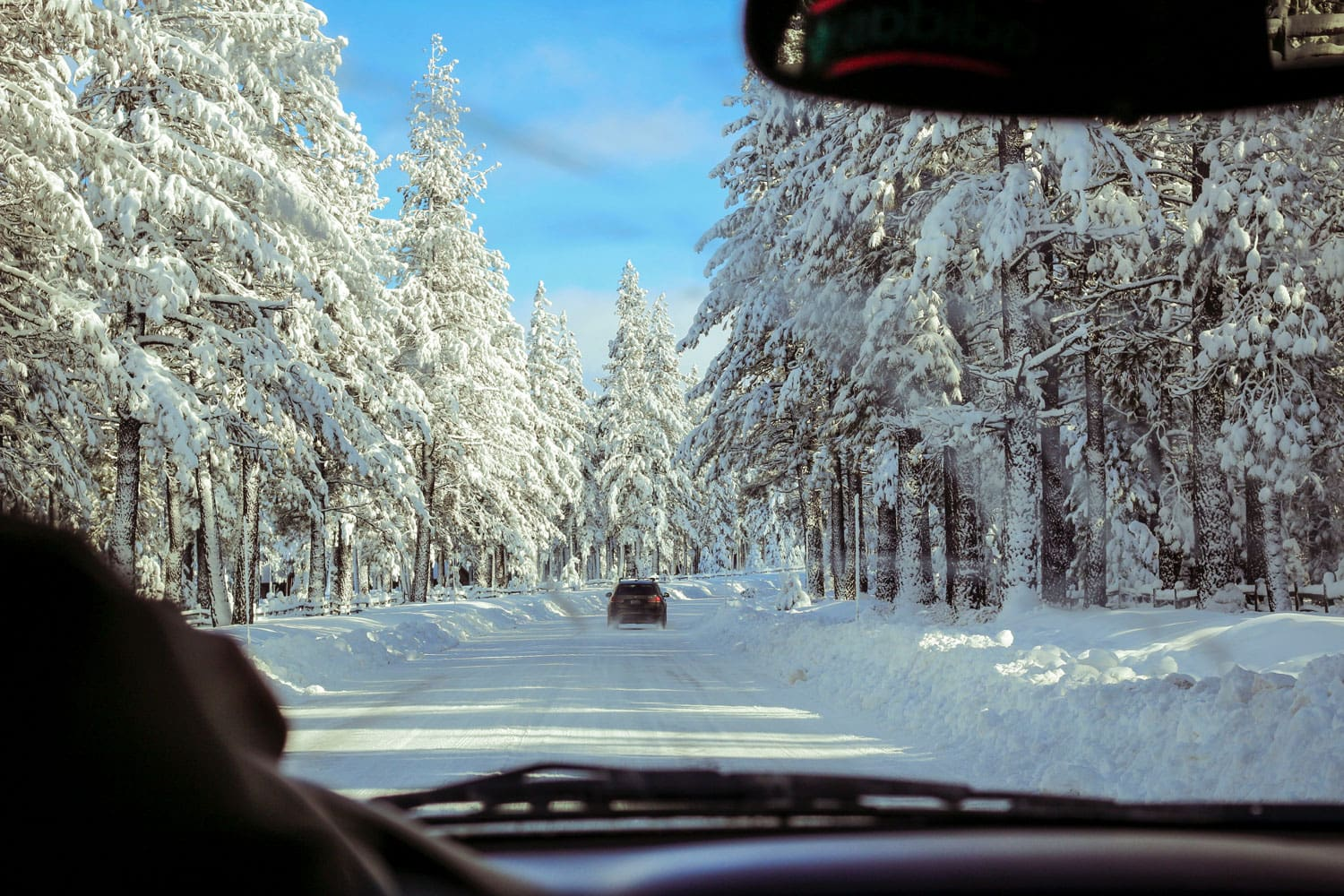 My best tips for a safe winter road trip - Samantha Brown s Places ... 7ef26fed7b