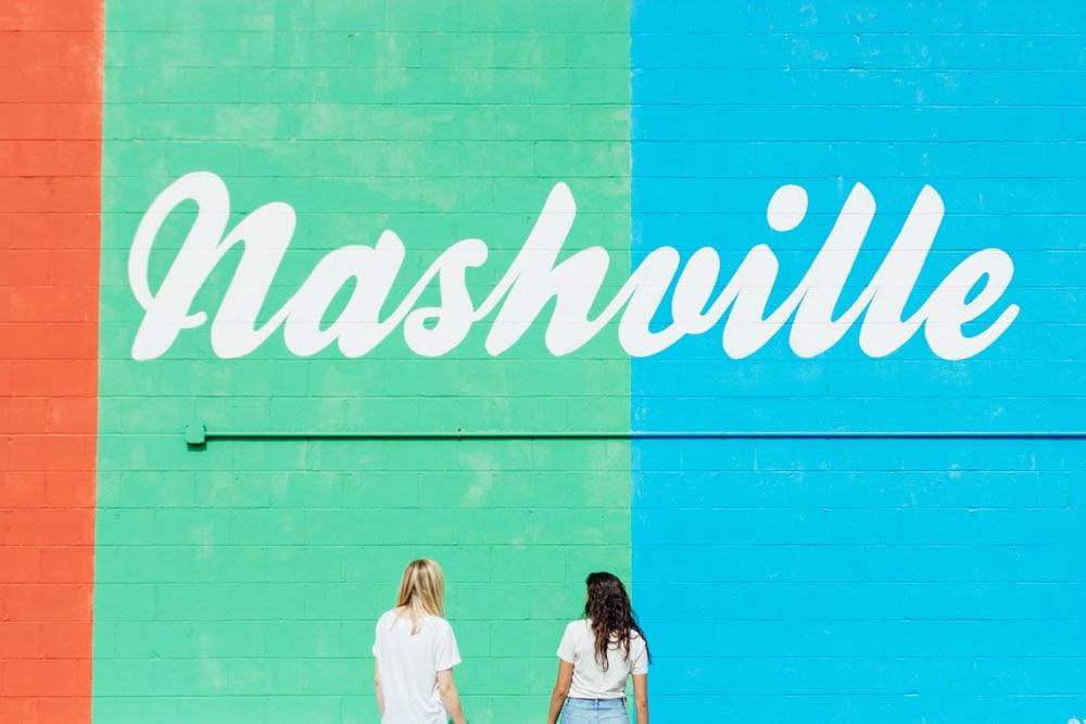 Nashville - Samantha Brown