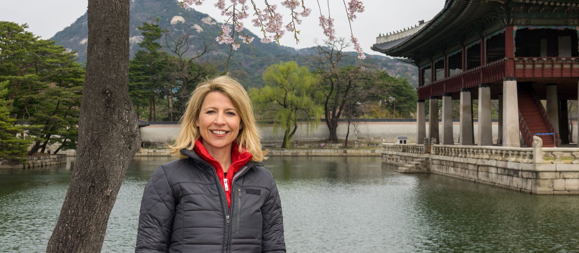 places to love - seoul korea- samantha brown